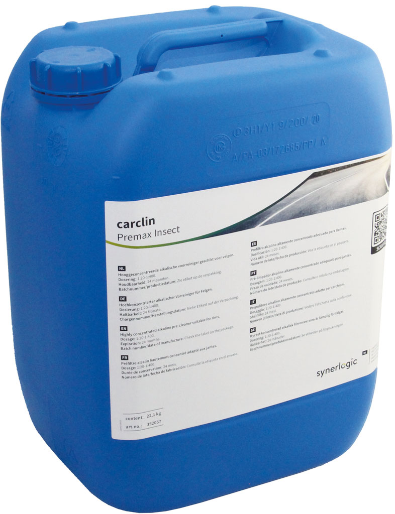 Carclin Premax Insect